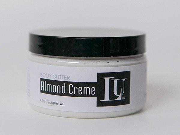 Almond Crème