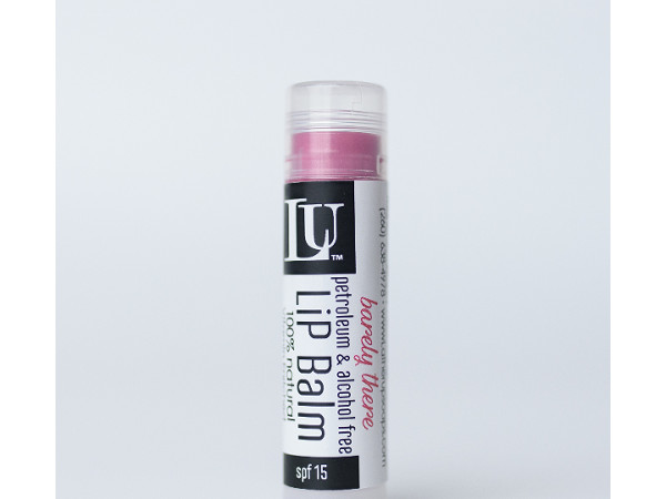 Barely There Lip Balm