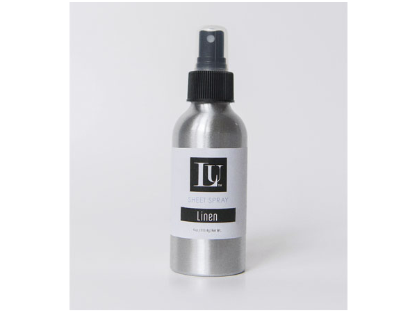 handmade Linen sheet spray Markle Indiana